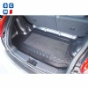 Nissan Juke 2010 - 2014 Moulded Boot Mat alternative image
