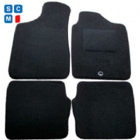 Renault 5 (1985 - 1996) Fitted Car Floor Mats product image