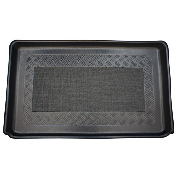 renault captur apr 2013 onward moulded boot mat from simply car mats. Black Bedroom Furniture Sets. Home Design Ideas
