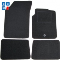 Renault Clio 1998 - 2005 Fitted Floor Mats product image