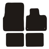 Renault Espace 2003 - 2014 Fitted Car Floor Mats product image