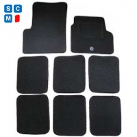 Renault Grand Espace 1997 - 2003 Fitted Car Floor Mats product image