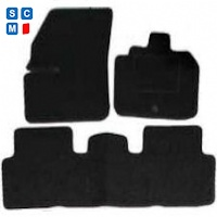 Renault Grand Scenic 2003 - 2009 Fitted Car Floor Mats product image