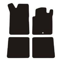Renault Kangoo Car (2003 - 2009) Fitted Floor Mats product image