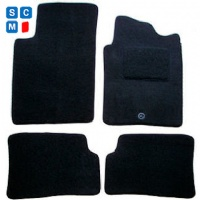 Renault Megane Coupe 1996 to 2003 Fitted Car Floor Mats product image