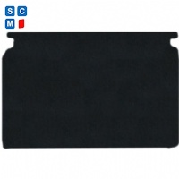 Renault Megane MK2 2002 to 2008 Fitted Boot Mat  product image