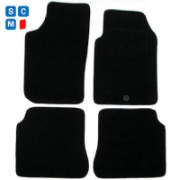 Renault Megane MK1 1996 to 2002 Fitted Car Floor Mats product image