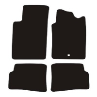 Renault Megane Cabriolet (1997 - 2003) Fitted Floor Mats product image