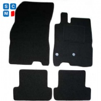 Renault Megane MK3 2008 - 2015 Fitted Car Floor Mats product image