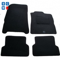 Renault Modus (2004 - 2012) Fitted Floor Mats product image