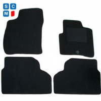 Renault Scenic 1996 - 2003 Fitted Car Floor Mats product image