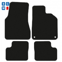 Renault Twingo 2014 Onwards Fitted Car Floor Mats product image
