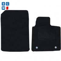 Renault Wind (2010 onwards) Fitted Floor Mats product image