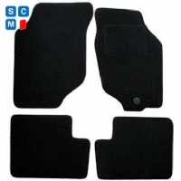 Rover 200 1996 - 2000 Fitted Car Floor Mats product image