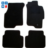 Rover 45 1999 to 2005 Fitted Car Floor Mats product image