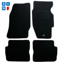 Rover 600 1996 - 2000 Fitted Car Floor Mats product image