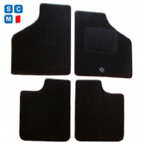 Austin ROVER Mini Fitted Car Floor Mats product image