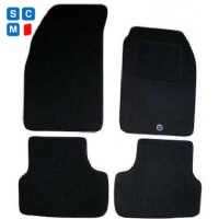 Saab 9000 1985 - 1998 Fitted Car Floor Mats product image