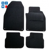 Saab 93 Convertible 2003 - Onwards Fitted Car Floor Mats product image