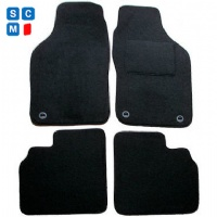 Saab 93 1998 to 2002 Fitted Car Floor Mats product image