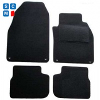 Saab 93 2008 Onwards (Facelift) Fitted Car Floor Mats product image