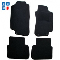 Saab 95 Estate 2005 - 2010 Fitted Car Floor Mats product image