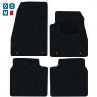 Saab 95 2010 Onwards Fitted Car Floor Mats product image