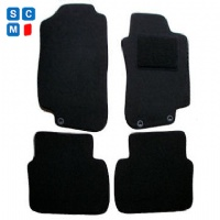 Saab 95 1997 - 2005 Fitted Car Floor Mats product image