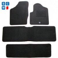 Seat Alhambra (1996 - 2010) Fitted Car Floor Mats product image
