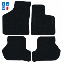 Seat Altea 2004 Onward Fitted Car Floor Mats product image