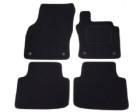 Seat Ateca 2016 Onwards Fitted Car Floor Mats product image