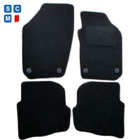 Seat Ibiza 2003 - 2008 305mm Peg Spacing (Four Locators) Fitted Car Floor Mats product image
