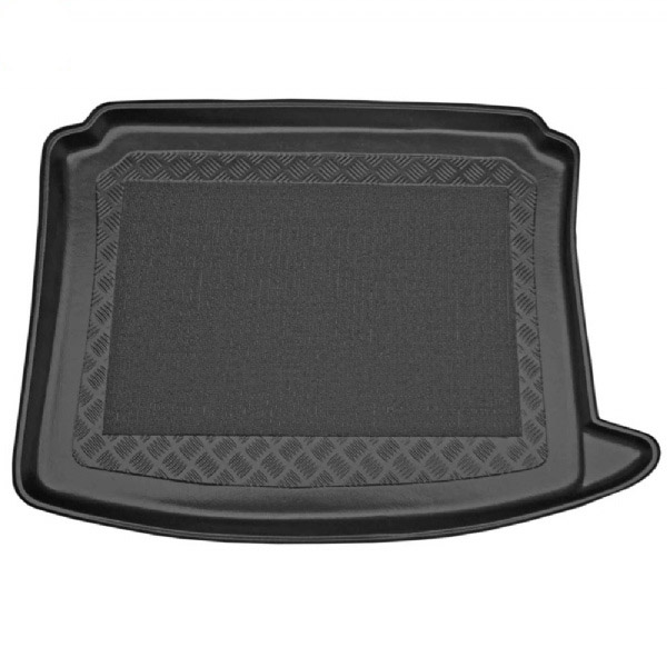 Seat Leon Mk1 1m 1999 To 2005 Moulded Boot Mat From