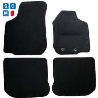 Seat Toledo 1999 - 2004 Fitted Car Floor Mats product image