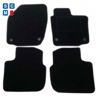 Seat Toledo 2013 Onwards Fitted Car Floor Mats product image
