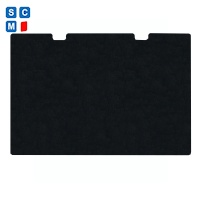 Skoda Citigo 2012 Onwards Fitted Boot Mat product image