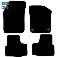 Skoda Citigo 2012 Onward Fitted Car Floor Mats product image