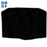 Skoda Fabia 2000 - 2006 (6Y) Fitted Boot Mat  product image