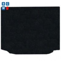Skoda Roomster 2006 Onward Fitted Boot Mat  product image