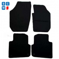 Skoda Roomster 2006 Onward Fitted Car Floor Mats product image
