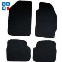 Subaru Forester (SF) 1997 to 2002 Fitted Car Floor Mats product image