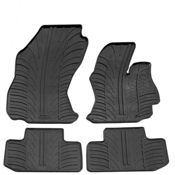subaru forester sj feb 2014 onwards from simply car mats. Black Bedroom Furniture Sets. Home Design Ideas