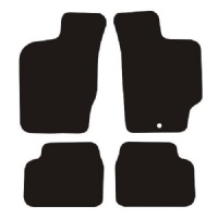 Subaru Justy (1996 - 2002) Fitted Floor Mats product image