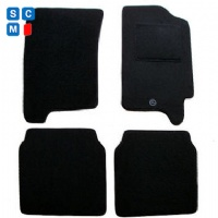 Subaru Legacy 1999 - 2002 Fitted Car Floor Mats product image