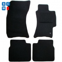 Subaru Outback 2002 - 2009 Fitted Car Floor Mats product image
