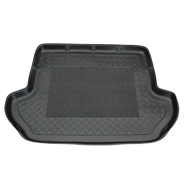Subaru Outback 2009 - 2014 Moulded Boot Mat - from Simply ...