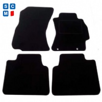 Subaru Outback 2009 - 2014 Fitted Car Floor Mats product image