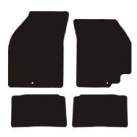 Suzuki Alto 2009 Onward Fitted Car Floor Mats product image