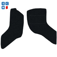 Suzuki Carry 2004 Onward Fitted Car Floor Mats product image