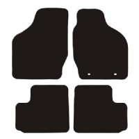 Suzuki Ignis (2000-2008) Fitted Floor Mats product image